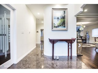 "Photo 13: 2139 W 19TH Avenue in Vancouver: Arbutus House for sale in ""N"" (Vancouver West)  : MLS®# V1108883"