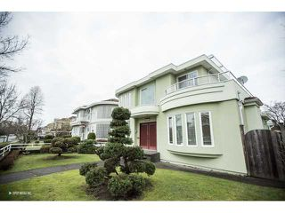 "Photo 1: 2139 W 19TH Avenue in Vancouver: Arbutus House for sale in ""N"" (Vancouver West)  : MLS®# V1108883"