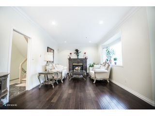 "Photo 8: 2139 W 19TH Avenue in Vancouver: Arbutus House for sale in ""N"" (Vancouver West)  : MLS®# V1108883"