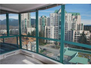 "Main Photo: 1005 3071 GLEN Drive in Coquitlam: North Coquitlam Condo for sale in ""PARC LAURENT"" : MLS®# V1110673"