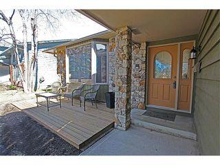 Photo 3: 124 LAKE MEAD Drive SE in Calgary: Lk Bonavista Estates House for sale : MLS®# C4005095