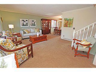 Photo 6: 124 LAKE MEAD Drive SE in Calgary: Lk Bonavista Estates House for sale : MLS®# C4005095