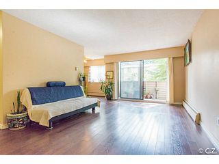 Photo 7: 21 2441 KELLY Avenue in Port Coquitlam: Central Pt Coquitlam Condo for sale : MLS®# V1120570