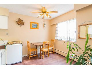 Photo 5: 21 2441 KELLY Avenue in Port Coquitlam: Central Pt Coquitlam Condo for sale : MLS®# V1120570