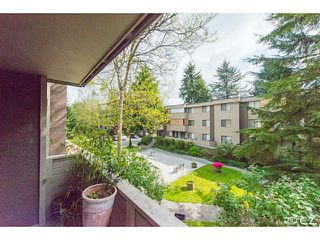 Photo 14: 21 2441 KELLY Avenue in Port Coquitlam: Central Pt Coquitlam Condo for sale : MLS®# V1120570