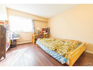 Photo 8: 21 2441 KELLY Avenue in Port Coquitlam: Central Pt Coquitlam Condo for sale : MLS®# V1120570