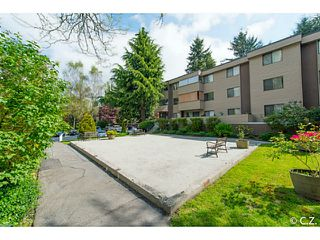 Photo 12: 21 2441 KELLY Avenue in Port Coquitlam: Central Pt Coquitlam Condo for sale : MLS®# V1120570