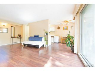 Photo 6: 21 2441 KELLY Avenue in Port Coquitlam: Central Pt Coquitlam Condo for sale : MLS®# V1120570