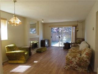 "Photo 3: 14 8111 FRANCIS Road in Richmond: Garden City Townhouse for sale in ""WOODWYNE"" : MLS®# V1129254"