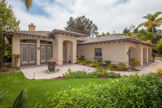 Photo 3: OLIVENHAIN House for sale : 4 bedrooms : 2242 Rosemont Ln in Encinitas