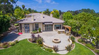Photo 6: OLIVENHAIN House for sale : 4 bedrooms : 2242 Rosemont Ln in Encinitas
