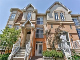 Photo 1: 14 11 Pine Street in Toronto: Weston Condo for sale (Toronto W04)  : MLS®# W3266486