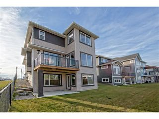 Photo 34: 64 Rainbow Falls Boulevard: Chestermere House  : MLS®# C4036791