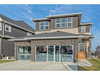 Photo 1: 64 Rainbow Falls Boulevard: Chestermere House  : MLS®# C4036791