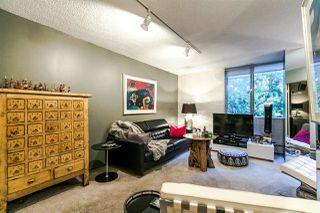 "Photo 3: 112 2016 FULLERTON Avenue in North Vancouver: Pemberton NV Condo for sale in ""WOODCROFT ESTATES"" : MLS®# R2011401"