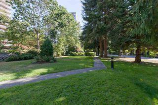 "Photo 18: 112 2016 FULLERTON Avenue in North Vancouver: Pemberton NV Condo for sale in ""WOODCROFT ESTATES"" : MLS®# R2011401"