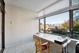 "Photo 7: 209 1068 W BROADWAY in Vancouver: Fairview VW Condo for sale in ""THE ZONE"" (Vancouver West)  : MLS®# R2019129"