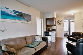 "Photo 15: 209 1068 W BROADWAY in Vancouver: Fairview VW Condo for sale in ""THE ZONE"" (Vancouver West)  : MLS®# R2019129"