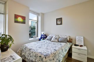"Photo 3: 209 1068 W BROADWAY in Vancouver: Fairview VW Condo for sale in ""THE ZONE"" (Vancouver West)  : MLS®# R2019129"