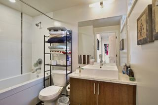 "Photo 2: 209 1068 W BROADWAY in Vancouver: Fairview VW Condo for sale in ""THE ZONE"" (Vancouver West)  : MLS®# R2019129"