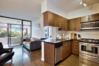 "Photo 11: 209 1068 W BROADWAY in Vancouver: Fairview VW Condo for sale in ""THE ZONE"" (Vancouver West)  : MLS®# R2019129"