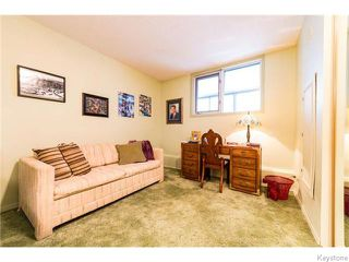 Photo 11: 55 Nassau Street in Winnipeg: Fort Rouge / Crescentwood / Riverview Condominium for sale (South Winnipeg)  : MLS®# 1602567