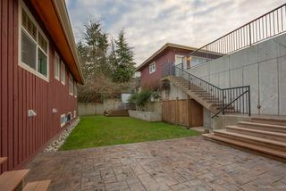 Photo 18: 1000 OGDEN Street in Coquitlam: Ranch Park House for sale : MLS®# R2032609