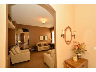 Photo 4: 2038 LUXSTONE Link SW: Airdrie House for sale : MLS®# C4048604