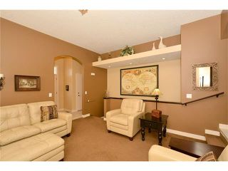 Photo 7: 2038 LUXSTONE Link SW: Airdrie House for sale : MLS®# C4048604