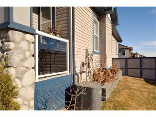 Photo 2: 2038 LUXSTONE Link SW: Airdrie House for sale : MLS®# C4048604