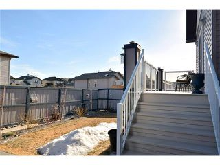 Photo 36: 2038 LUXSTONE Link SW: Airdrie House for sale : MLS®# C4048604
