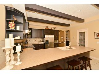 Photo 9: 2038 LUXSTONE Link SW: Airdrie House for sale : MLS®# C4048604