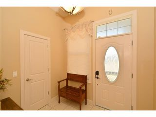 Photo 3: 2038 LUXSTONE Link SW: Airdrie House for sale : MLS®# C4048604