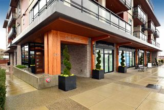 "Photo 2: 406 1420 JOHNSTON Road: White Rock Condo for sale in ""Saltaire"" (South Surrey White Rock)  : MLS®# R2035257"