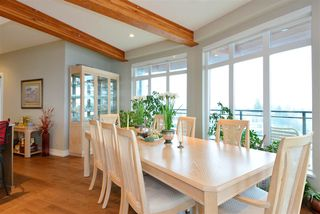 "Photo 6: 406 1420 JOHNSTON Road: White Rock Condo for sale in ""Saltaire"" (South Surrey White Rock)  : MLS®# R2035257"