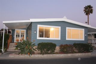 Photo 11: CARLSBAD SOUTH Manufactured Home for sale : 2 bedrooms : 7018 San Carlos in Carlsbad