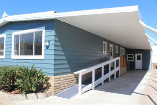 Photo 10: CARLSBAD SOUTH Manufactured Home for sale : 2 bedrooms : 7018 San Carlos in Carlsbad