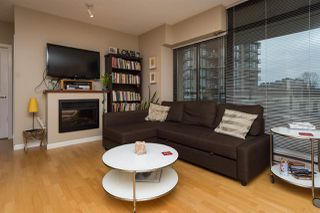"""Photo 3: 502 15 E ROYAL Avenue in New Westminster: Fraserview NW Condo for sale in """"Victoria Hill"""" : MLS®# R2051063"""