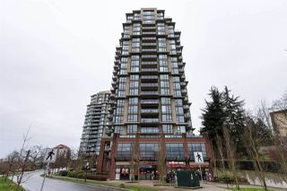 "Photo 2: 502 15 E ROYAL Avenue in New Westminster: Fraserview NW Condo for sale in ""Victoria Hill"" : MLS®# R2051063"