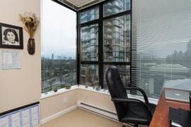 "Photo 6: 502 15 E ROYAL Avenue in New Westminster: Fraserview NW Condo for sale in ""Victoria Hill"" : MLS®# R2051063"