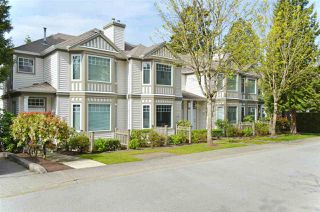 """Main Photo: 58 7500 CUMBERLAND Street in Burnaby: The Crest Townhouse for sale in """"WILDFLOWER"""" (Burnaby East)  : MLS®# R2053091"""