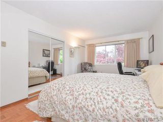 Photo 13: 10 1950 Cultra Ave in SAANICHTON: CS Saanichton Row/Townhouse for sale (Central Saanich)  : MLS®# 731836