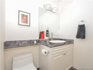 Photo 14: 10 1950 Cultra Ave in SAANICHTON: CS Saanichton Row/Townhouse for sale (Central Saanich)  : MLS®# 731836
