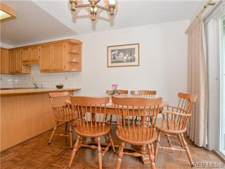 Photo 5: 10 1950 Cultra Ave in SAANICHTON: CS Saanichton Row/Townhouse for sale (Central Saanich)  : MLS®# 731836