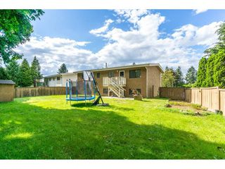 Photo 20: 1980 CATALINA Court in Abbotsford: Abbotsford West House for sale : MLS®# R2078533