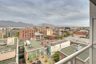 Photo 7: 1505 550 TAYLOR Street in Vancouver: Downtown VW Condo for sale (Vancouver West)  : MLS®# R2079783