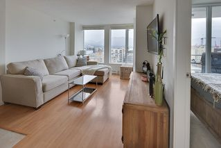 Photo 2: 1505 550 TAYLOR Street in Vancouver: Downtown VW Condo for sale (Vancouver West)  : MLS®# R2079783