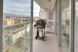 Photo 9: 1505 550 TAYLOR Street in Vancouver: Downtown VW Condo for sale (Vancouver West)  : MLS®# R2079783