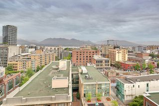 Photo 8: 1505 550 TAYLOR Street in Vancouver: Downtown VW Condo for sale (Vancouver West)  : MLS®# R2079783