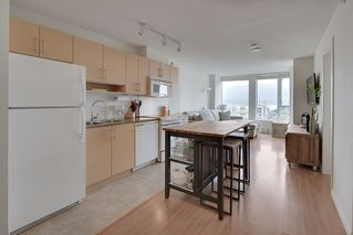 Photo 4: 1505 550 TAYLOR Street in Vancouver: Downtown VW Condo for sale (Vancouver West)  : MLS®# R2079783